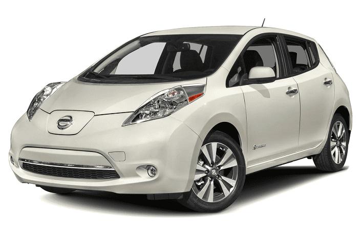 Nissan Leaf 30 kW