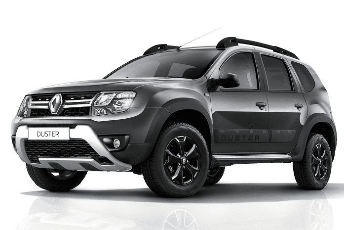 Renault Duster2